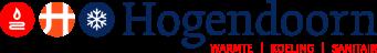 Logo Hogendoorn FC 2019